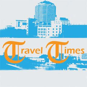 Travel Times Logo