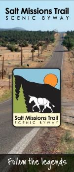 Salt Missions Trail Brochure