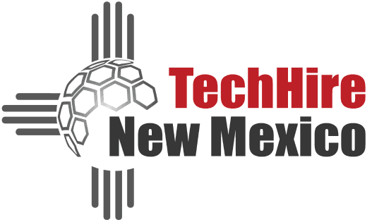TechHire New Mexico Logo